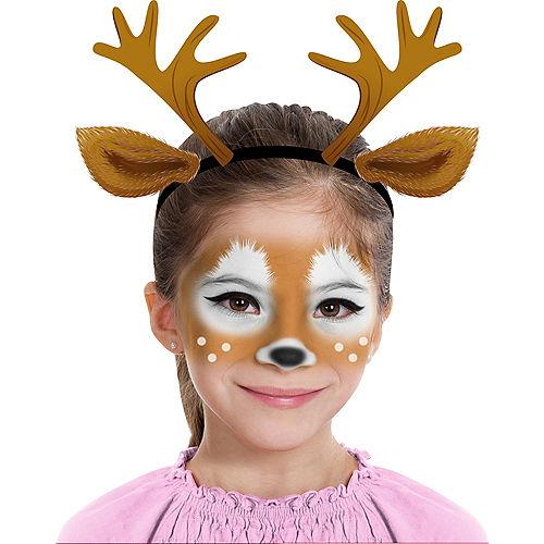 Halloween Makeup Kits Party City