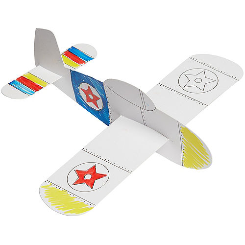 Airplane Party Supplies - Airplane Birthday Party | Party City