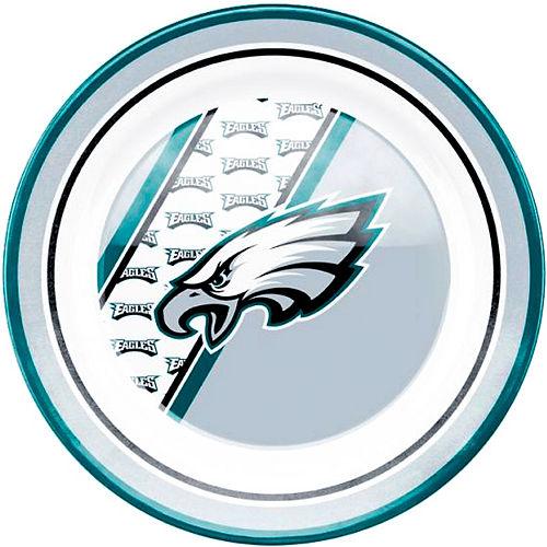 Philadelphia Eagles Plate
