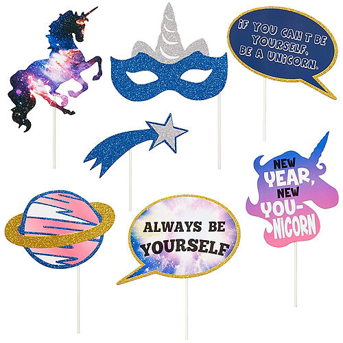 Photo Booth Props Decorations Party City