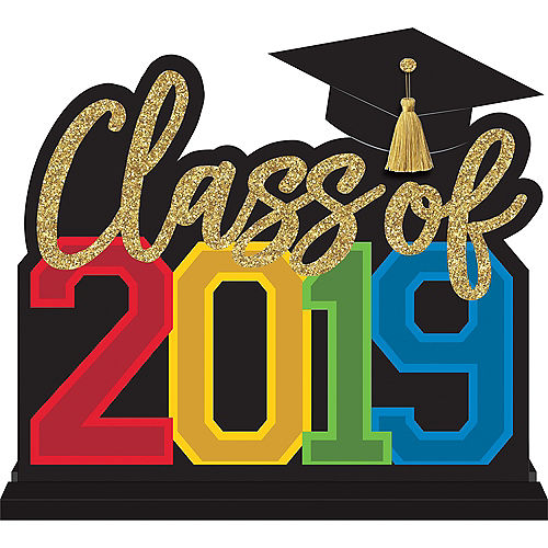 Image result for class of 2019 clipart images