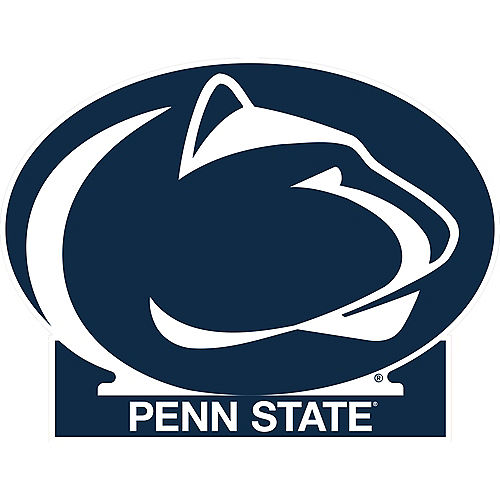 0838590a459 Penn State Nittany Lions Party Supplies | Party City