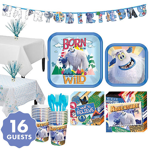 Smallfoot Tableware Kit For 16 Guests