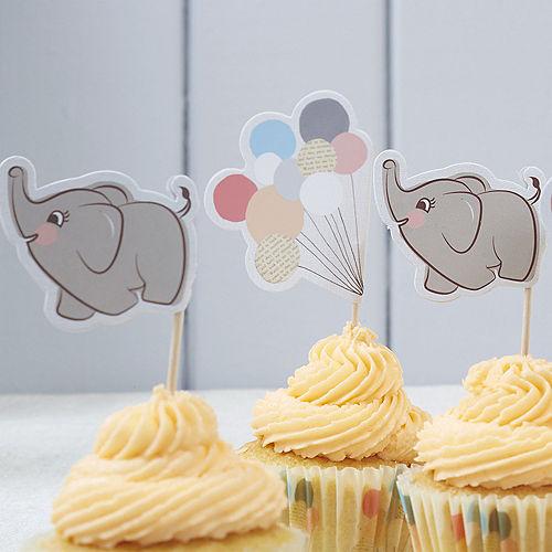 Baby Shower Cake Cupcake Supplies Baby Shower Cookie Ideas