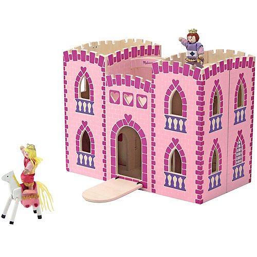 Doll Houses, Doll House Furniture & Accessories | Party City