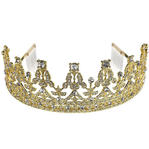 Crowns & Tiaras - King & Queen Crowns, Princess Tiaras   Party City