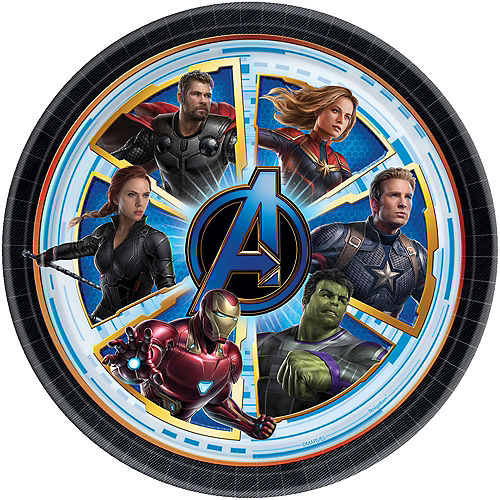 Avengers Party Supplies - Avengers Birthday | Party City Canada