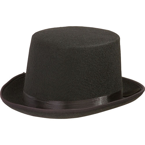 42e62c6bd408c Felt Top Hat