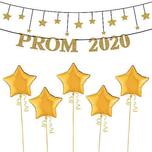 e2ed82a9e98d9 Prom Night Party Supplies - Prom Party
