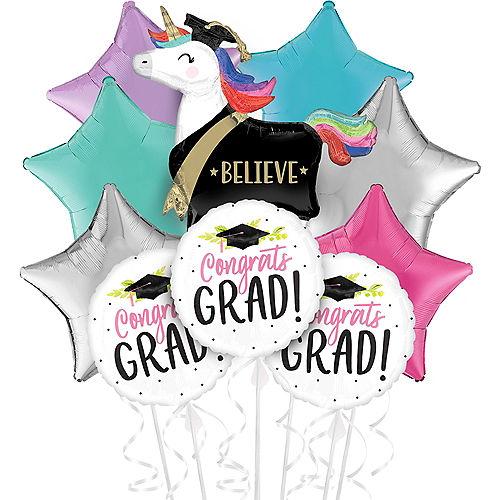 Unicorn Graduation Balloon Kit