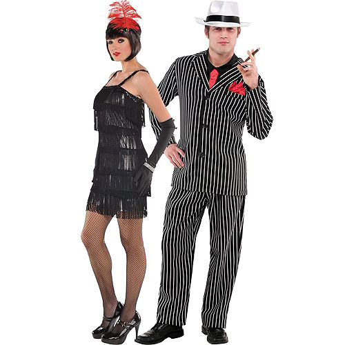 72f75a67f Couples Halloween Costumes & Ideas - Halloween Costumes for Couples ...