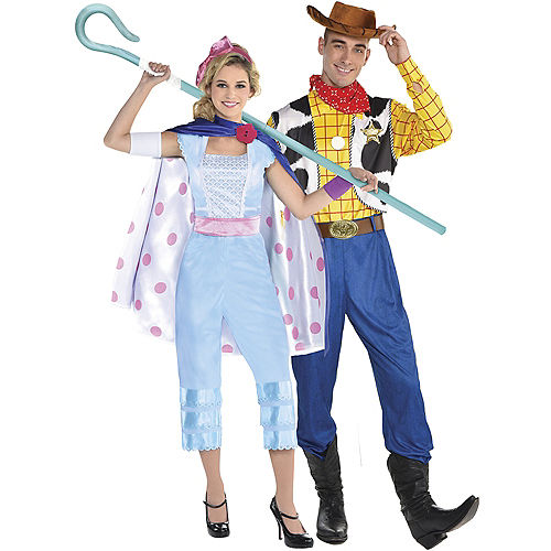 Group Family Character Halloween Costumes Party City