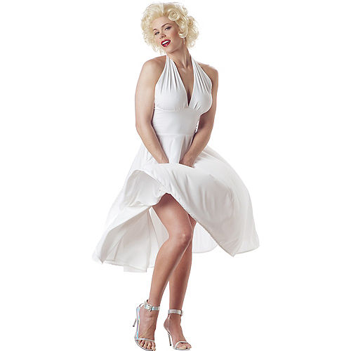 Adult Marilyn Monroe Costume