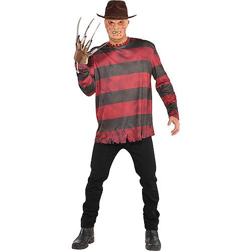 Adult Freddy Krueger Costume - A Nightmare on Elm Street