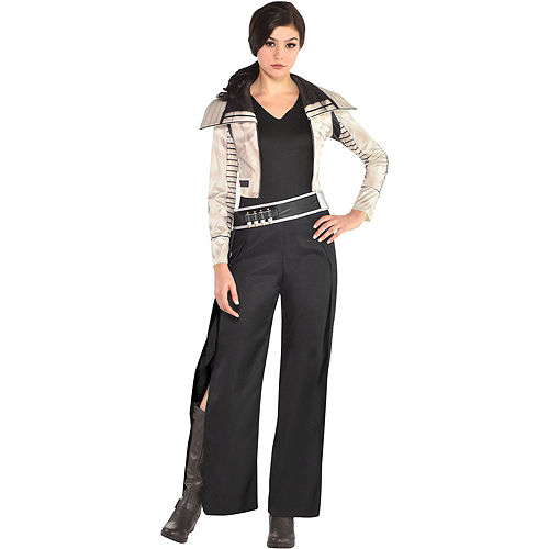 Womens Qi'ra Costume - Solo: A Star Wars Story