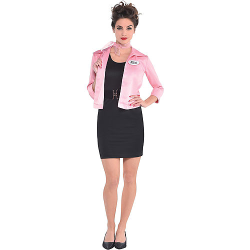 Womens Grease Is the Word Costume - Grease