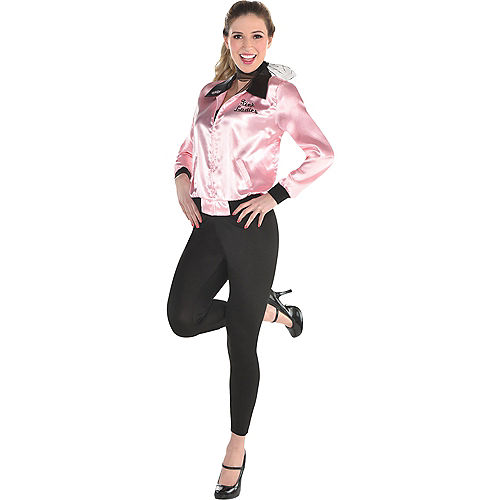 Womens Greased Lightning Costume - Grease