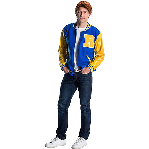 Adult Archie Andrews Accessory Kit - Riverdale