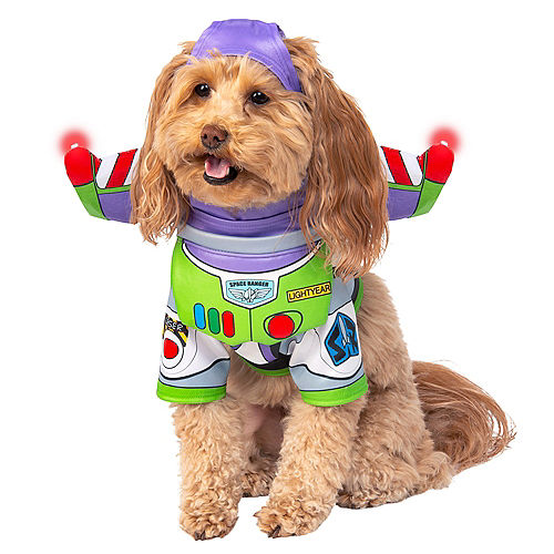 Buzz Lightyear Dog Costume - Toy Story