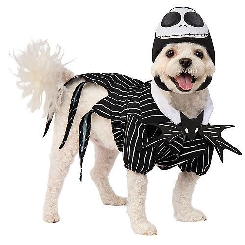 Jack Skellington Dog Costume - The Nightmare Before Christmas
