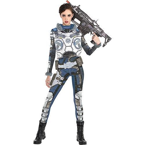 Adult Kait Diaz Costume - Gears of War
