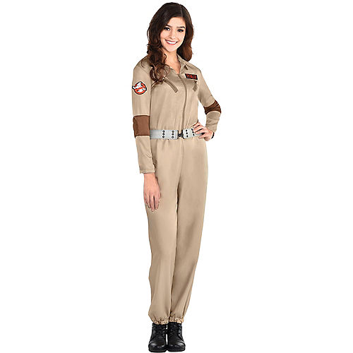 Adult Classic Ghostbusters Costume