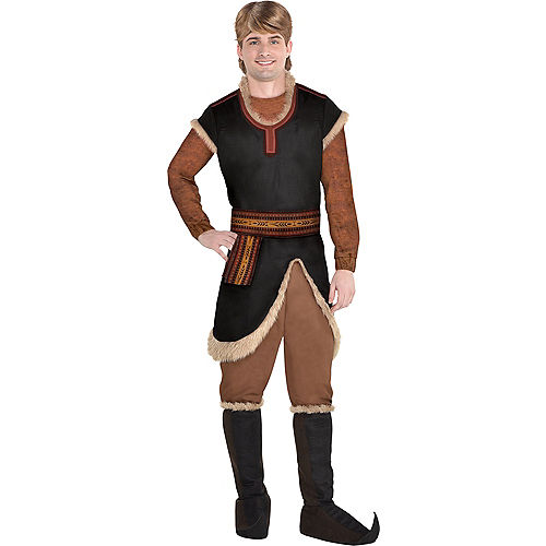 Adult Kristoff Costume - Frozen 2