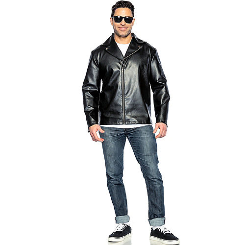 Adult 50s Greaser Costume