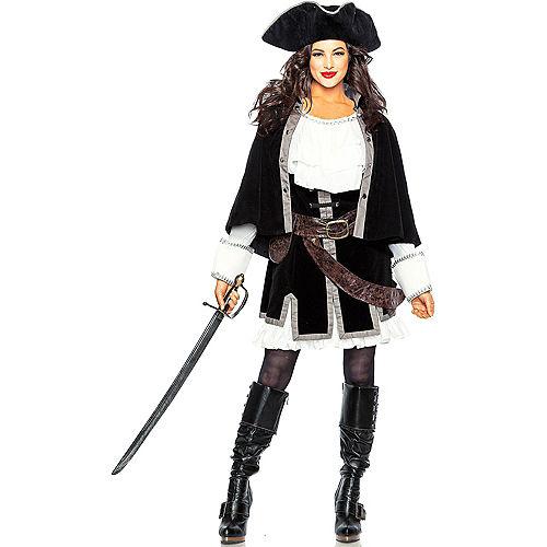 Adult Sailor Captain Costume