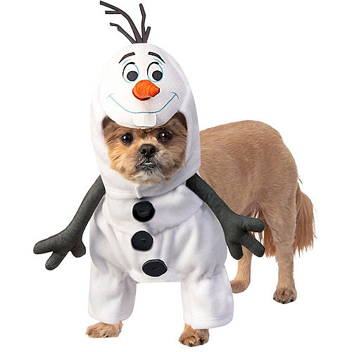 Olaf Dog Costume - Frozen 2