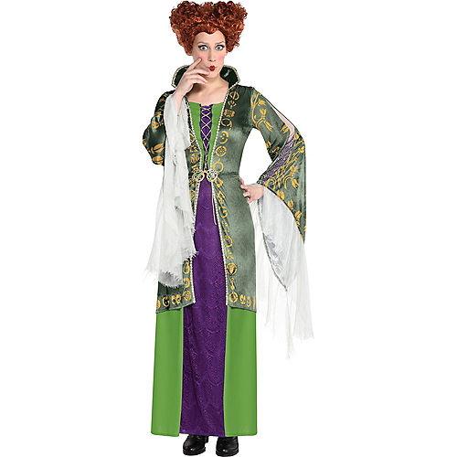 Adult Winifred Sanderson Costume - Disney Hocus Pocus