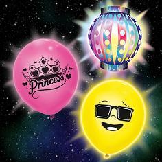 Illooms Balloons
