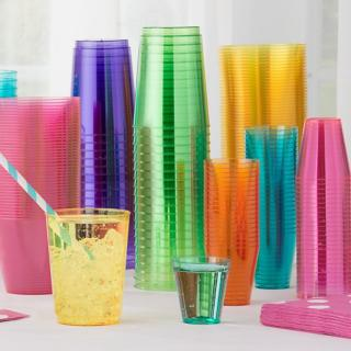 Big Party Pack Drinkware