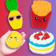New! Squeezable Favors starting at $3.00