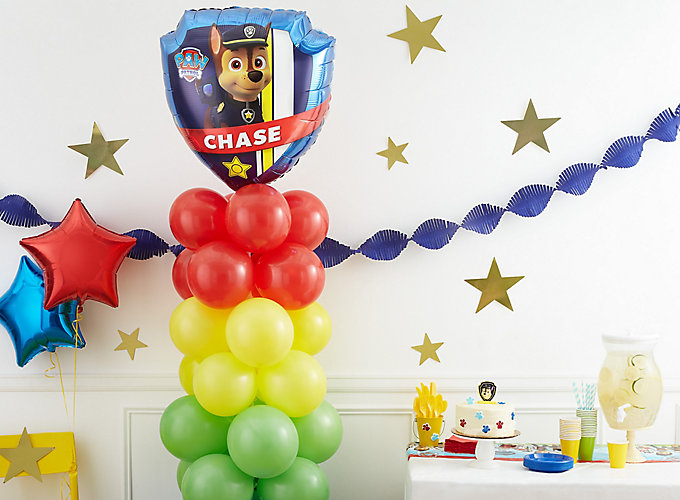 LARGE SIZE Spiderman Foil BALLOON Birthday Party Decoration //Any Occasion