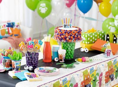 Birthday Party Ideas For Kids Party City Party City Canada
