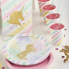 Sparkling Unicorn Party
