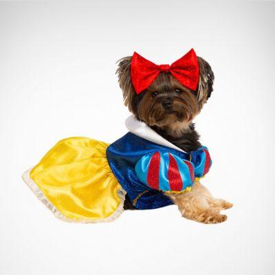 Disney Pet Costumes Super Hero Dog Cat Outfit